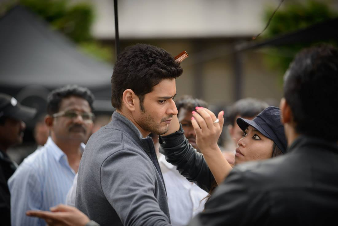 1Nenokkadine-working-stills-9 jpg  1 Nenokkadine Working Stills