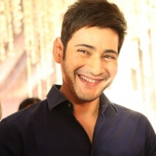 Maheshbabu at aswini dutt daughter marriage  (1)