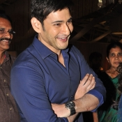 Maheshbabu at aswini dutt daughter marriage  (10)