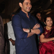 Maheshbabu at aswini dutt daughter marriage  (13)