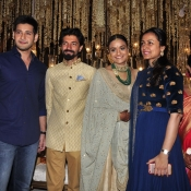 Maheshbabu at aswini dutt daughter marriage  (18)