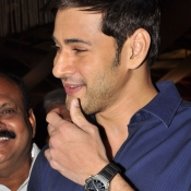 Maheshbabu at aswini dutt daughter marriage  (24)