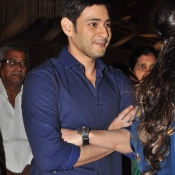Maheshbabu at aswini dutt daughter marriage  (9)