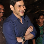 Maheshbabu at aswini dutt daughter marriage  (11)
