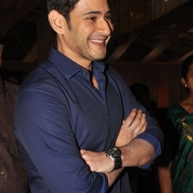 Maheshbabu at aswini dutt daughter marriage  (12)