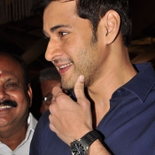 Maheshbabu at aswini dutt daughter marriage  (25)