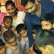 Srimanthudu 100 days in Orphanage (2)
