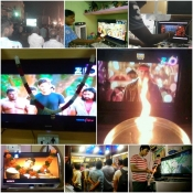Srimanthudu TV premier