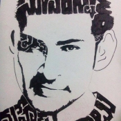 mahesh-fan-sketch-sankar