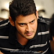 mahesh babu new stills from khaleja