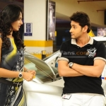 mahesh khaleja new stills
